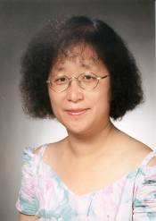 Meifen Wei