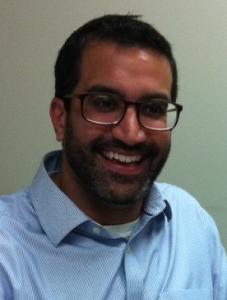 Dr. Jesse Owen