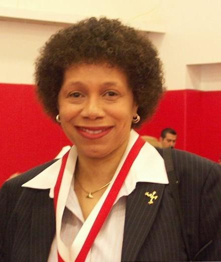 Dr. Beverly Greene
