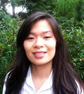 Ms. Tiffany Chang