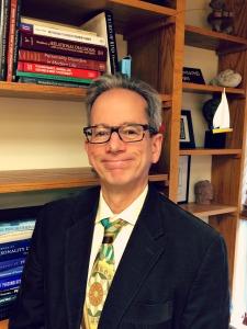 Dr. Jeffrey Magnavita