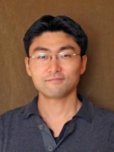 Dr. Takuya Minami