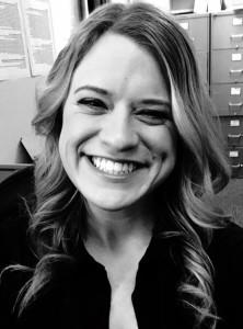 Ms. Amber Gorzynski