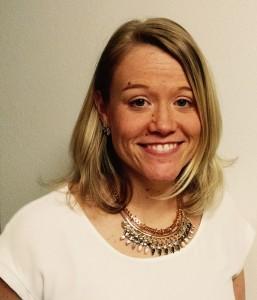 Ms. Megan Houk