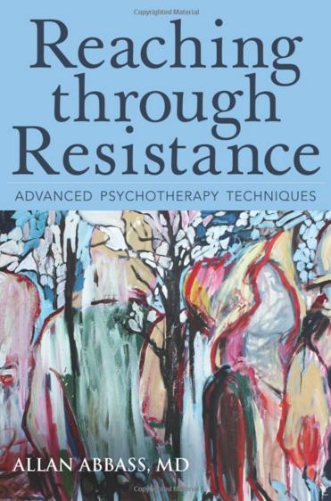 Reaching through Resistance
