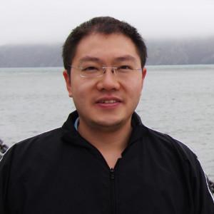Dr. Bo Xiao