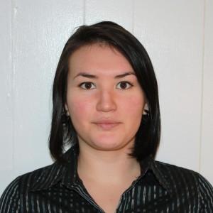 Dr. Astrea Greig