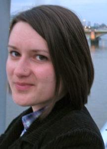 Dr. Daria Diakonova-Curtis