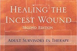 """Book Review of """"Healing the Incest Wound"""""""