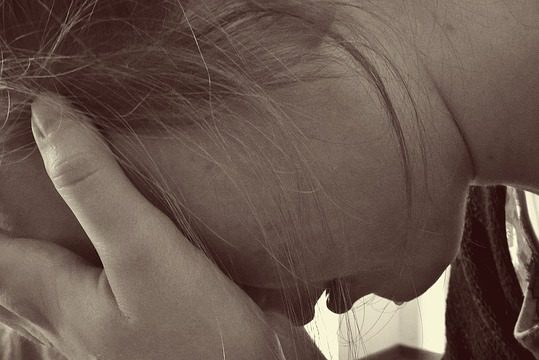 Do Therapists Cry in Therapy?