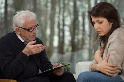 Personality Disorder Treatment in Private Practice