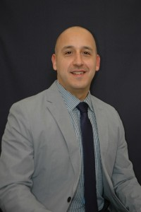 Dr. Mike Constantino