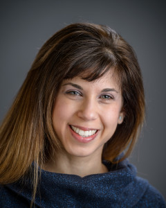 Dr. Rayna Markin