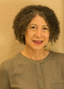 Dr. Lillian Comas-Diaz