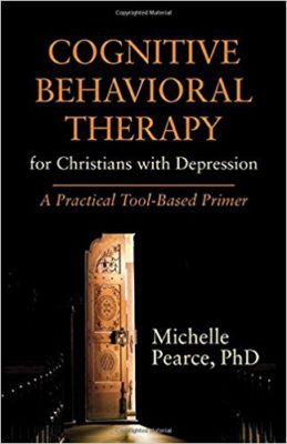 "Book Review of ""CBT for Christians with Depression"""