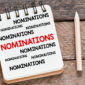 2019 Society Awards – Call for Nominations