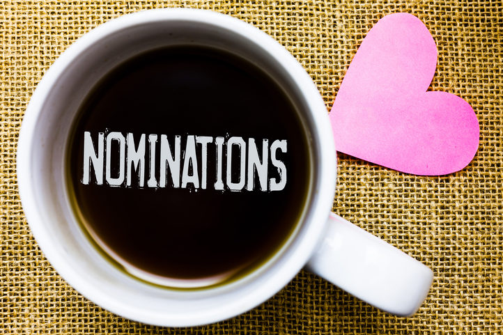 Call for Nominations: Associate Editor