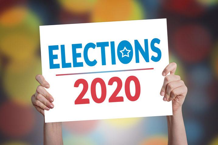2020 Candidate Statements