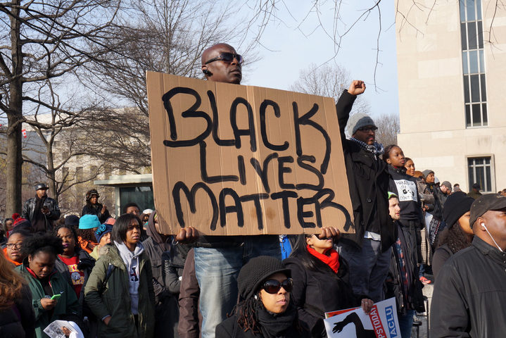 Ethics of Addressing Police Brutality and Racial Violence During the Black Lives Matter Movement