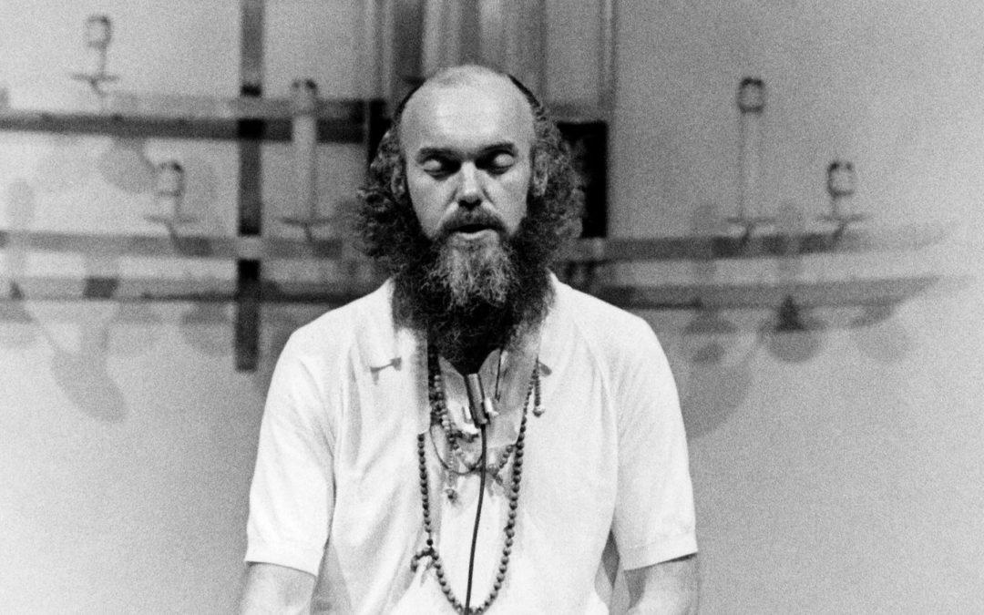 Remembering Ram Dass: Those Were the Daze