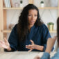The Importance of the Therapeutic Alliance in Short Term Therapy