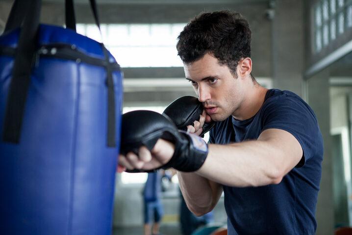 Destigmatizing Combat Athletes